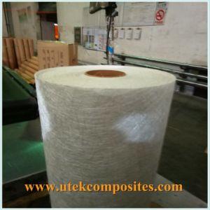 高力大きい幅450GSMの粉によって切り刻まれる繊維のマット