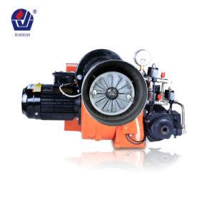 Xuan Xuanの重油バーナー