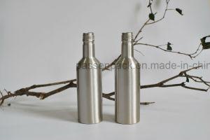Manutenção de carros do vaso de alumínio personalizado aditivo de combustível
