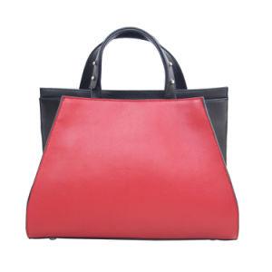 Noble confortables Bolsas bolsos de Moda Mujer bolsos de cuero auténtico