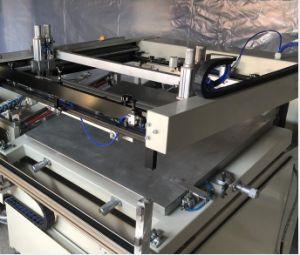 HY-Z69 레이블 패킹 인쇄 기계 실크 스크린 인쇄를 위한 기계를 인쇄하는 자동적인 열전달 종이 스크린