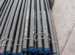 Tubi dell'acciaio di A333 Gr6 ERW