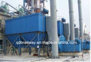 Dépoussiéreur à sacs filtrants (Sac filtre) pour système de nettoyage des gaz de combustion de la chaudière