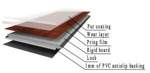 Carrelage de sol/ plancher rigide/ sol solide/Flooring/