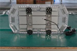 600mm Super-Dünne LED Röhrenblitzminibar-Serie