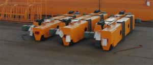 Elevadores eléctricos de guindaste com efeito transporte com preço baixo