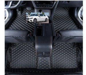 De Matten 2014-2017 van de Auto van het leer voor de cla-Klasse 5D XPE van Mercedes-Benz