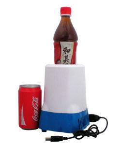 Mini nevera portátil con USB52V/CC12V para la función de refrigeración y calefacción