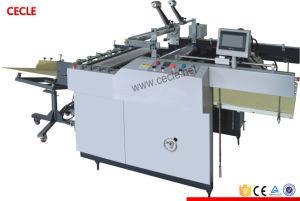 Macchina di laminazione automatica Yfma-650