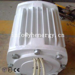Bas régime moteur magnétique de Wind turbine de puissance du générateur
