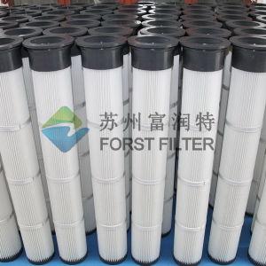 Cartucce nordiche del filtro a sacco del rimontaggio di Forst