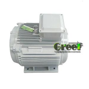1MW Generator van de Magneet van de 1.5MW2MW direct-Aandrijving Brushless