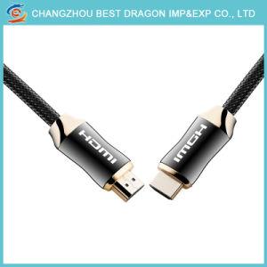 4kx2K Massen-HDMI Kabel des Video-2.0V der Unterstützungs3d