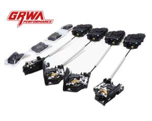 Аксессуары для дверцы камеры всасывания с электроприводом Audi A6ar