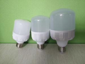 10W 15W 20W 30W 40W 85-265V a lâmpada da luz de LED