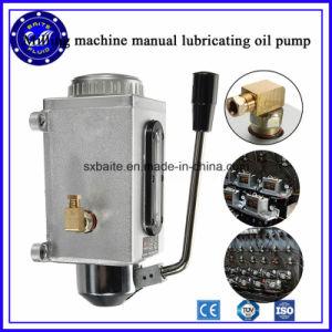 Manual de la máquina de molienda de bomba de aceite lubricante