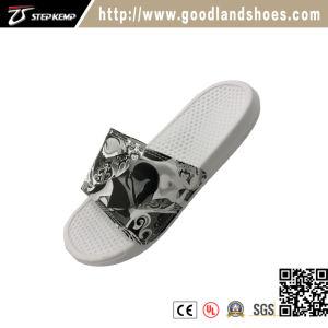 Pantoufles EVA occasionnels de plein air les hommes de l'obstruer la peinture de chaussures