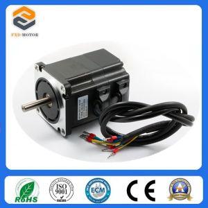 NEMA23 motor eléctrico para la máquina del laser
