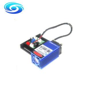 450nm 1.5W door de Aangepaste Blauwe Modules van de Laser