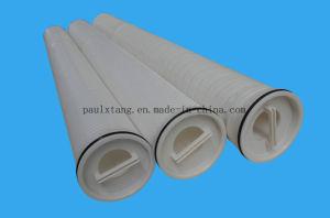 El Jumbo Alto caudal de pliegues filtro de 20 a 60 pulg.