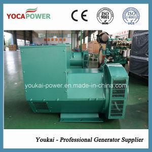 220квт Yuchai зеленый чистой меди бесщеточный генератор переменного тока высокого качества