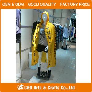 주문 방수 새로운 디자인 스포츠 비 착용 /Garment