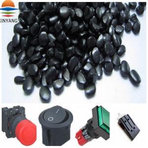 Il nero Masterbatch del soddisfare di nero di carbonio di 45% per il tubo