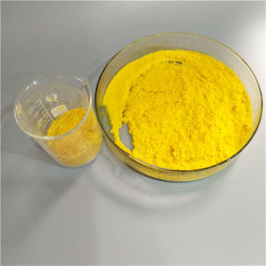 Het poly Chloride van het Poly-aluminium van het Chloride PAC 30% van het Aluminium voor de Behandeling van het Water