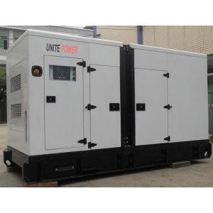Refroidi par eau 200kVA Groupe électrogène diesel de puissance de Cummins (UPC200)
