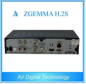 対DVB-S2サテライトレシーバのLinux E2 TVボックスが付いている完全なHD PVR 3D Zgemma H. 2s