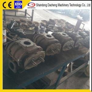 Dsr100V racines soufflante d'aspiration avec un entretien facile et une haute durabilité