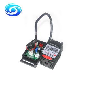 808nm, 300MW Infrarde Módulos laser vermelho