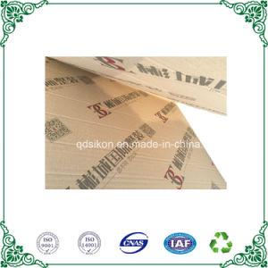 Plegables de cartón corrugado fabricante precio de fábrica China de cartón plegado