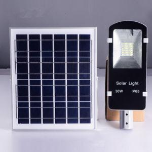 2 1つのLED 30W太陽ライトの太陽ホーム庭ライト統合されたLEDすべてのすべて