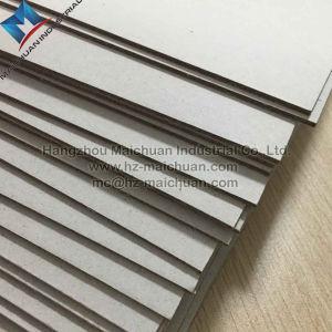 70 * 100cm del papel Junta Molino gris de la viruta en las Hojas