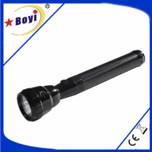 Advanced Technologyの3W Rechargeable Torch