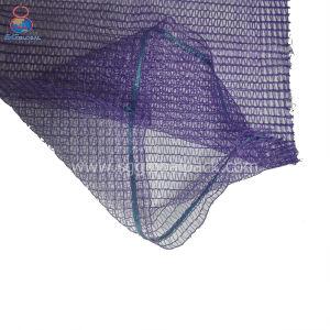Großhandelspet 25kg Raschel Säcke für verpackengemüse