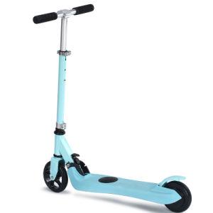 Новая конструкция с возможностью горячей замены продавать электрический удар скутер для детей