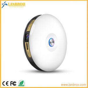 Runder hoher androider LED Projektor der Definition-1080P bis zu grossen Bildschirmen 300inch