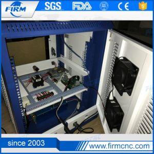 Jinan empresa Mini Potable marcadora láser de CO2