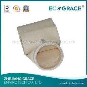 Неныжный мешок пылевого фильтра PPS ткани воздуха фильтрации испепеления