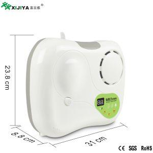 El anión Ozonizer Husehold multifunción portátil generador de ozono elimina el olor para uso doméstico