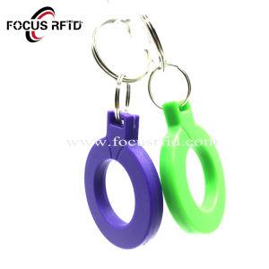 VIP 멤버쉽 승진을%s 주문을 받아서 만들어진 RFID Keyfob 꼬리표