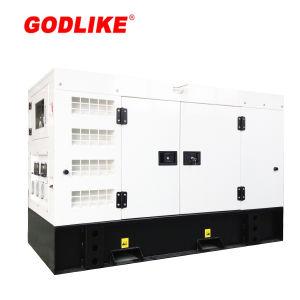 Janelas insonorizadas conjunto gerador a diesel com motor Yangdong