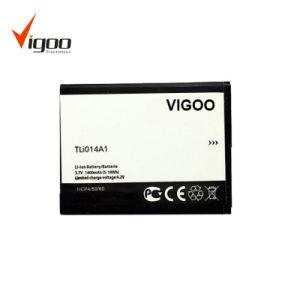 La batería del teléfono celular Tli020A1 7040 para Alcatel One Touch