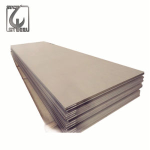 Strato laminato a caldo dell'acciaio inossidabile di Tisco delle materie prime del SUS 304