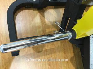 Gimnasio Gimnasio fuerza la máquina de musculación Bumblebee hileras