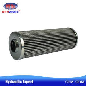Remplacement du filtre hydraulique de retour de fibre de verre