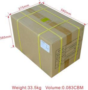 Resistente al agua IP67 de 1,6 W 12V COB módulo LED con UL, CE
