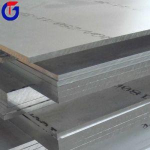 3003, 3004, 3102, 3007, 3030 Hoja de aleación de aluminio/placa de aleación